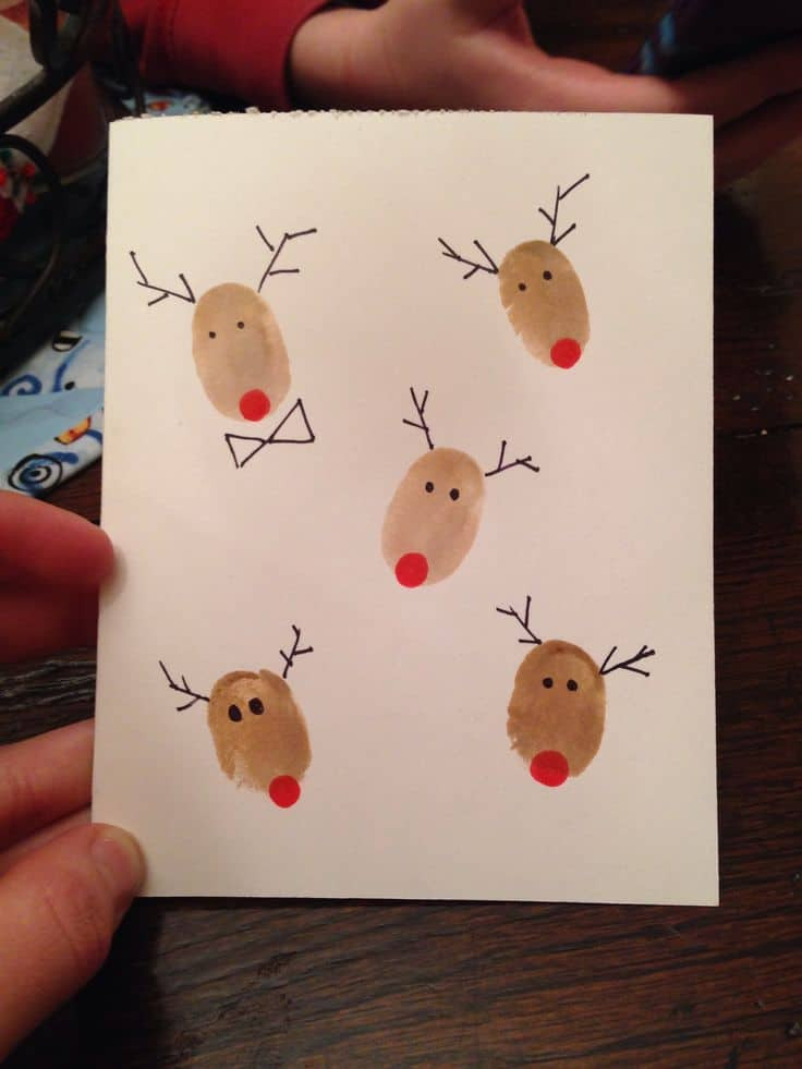Best ideas about DIY Christmas Cards . Save or Pin Make Your Own Creative DIY Christmas Cards This Winter Now.