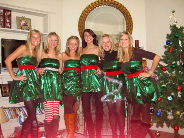 Best ideas about DIY Christmas Costumes . Save or Pin Christmas Archives Really Awesome Costumes Now.