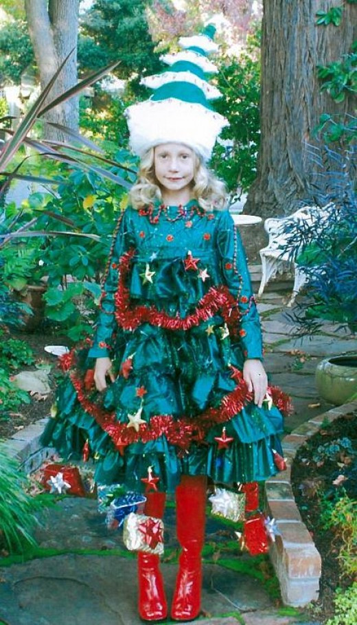 Best ideas about DIY Christmas Costumes . Save or Pin Christmas Tree Costumes Now.