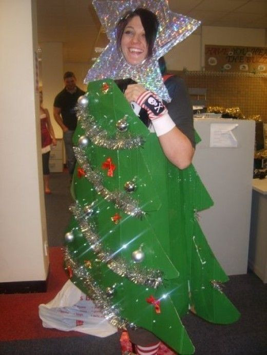 Best ideas about DIY Christmas Costumes . Save or Pin Christmas Tree Costume Ideas and Inspiration Now.