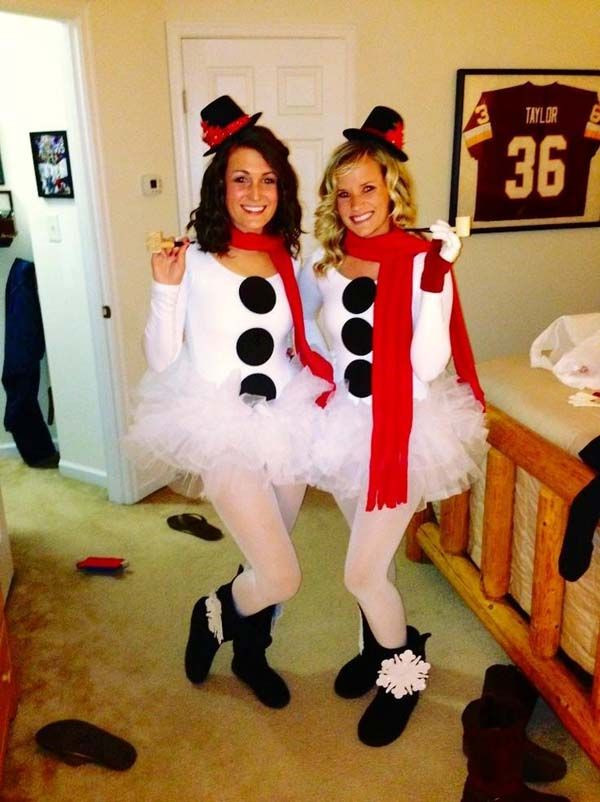 Best ideas about DIY Christmas Costumes . Save or Pin Stylish Christmas Costume Ideas For Your Holiday Party Now.