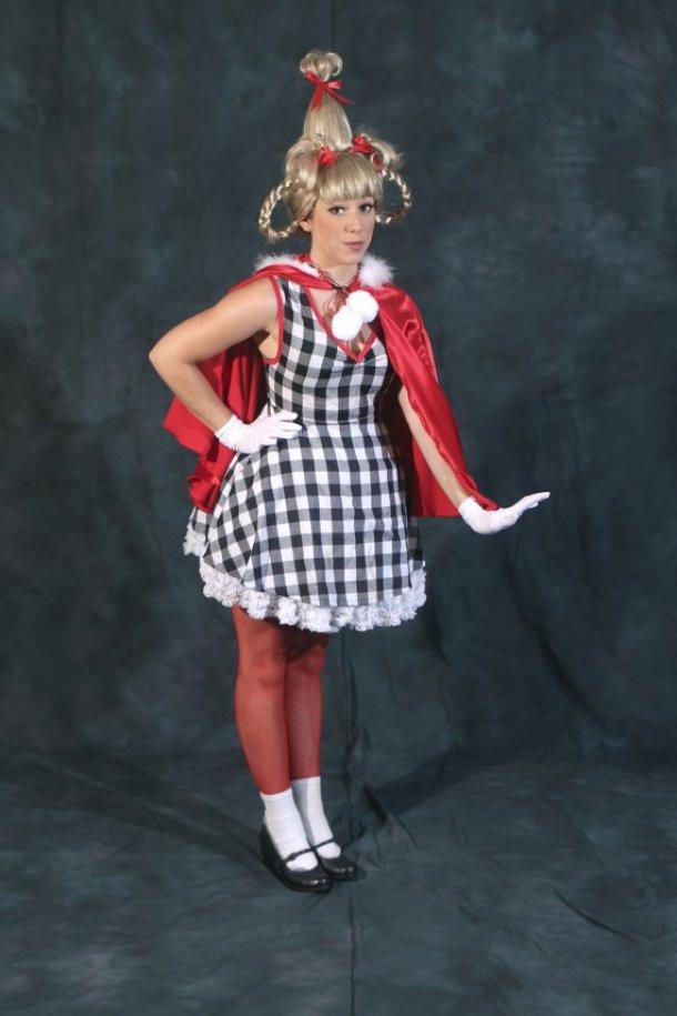 Best ideas about DIY Christmas Costumes . Save or Pin 20 DIY Halloween Costumes landeelu Now.
