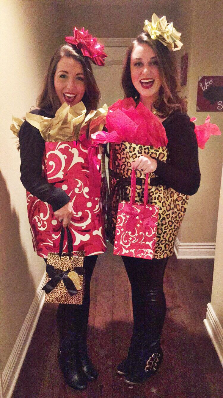 Best ideas about DIY Christmas Costumes . Save or Pin Tacky Christmas DIY presents Cheapest costume ever No Now.