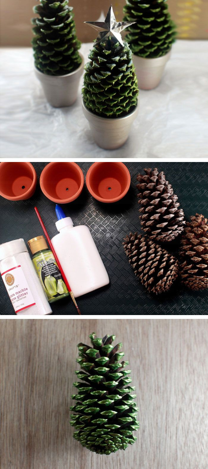 Best ideas about DIY Christmas Decor . Save or Pin 25 best ideas about Diy christmas decorations on Now.