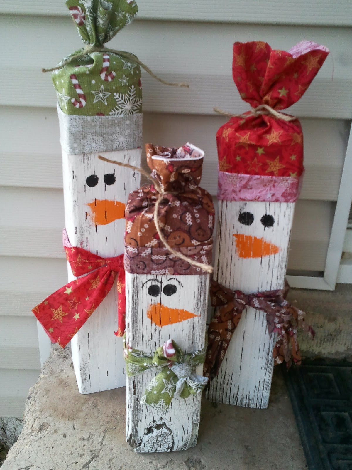 Best ideas about DIY Christmas Decor . Save or Pin Always Something 10 DIY Christmas Decor Ideas Now.