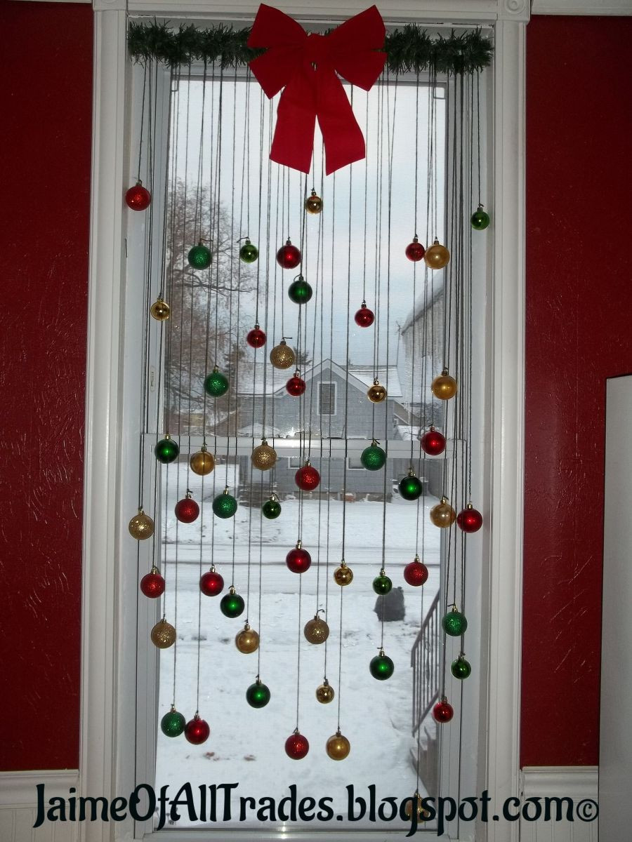 Best ideas about DIY Christmas Decor Ideas . Save or Pin Hometalk Now.