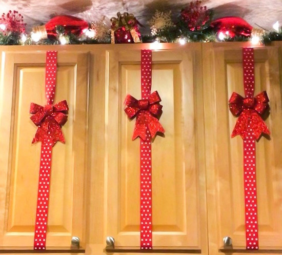 Best ideas about DIY Christmas Decor Ideas . Save or Pin 60 of the BEST DIY Christmas Decorations Kitchen Fun Now.