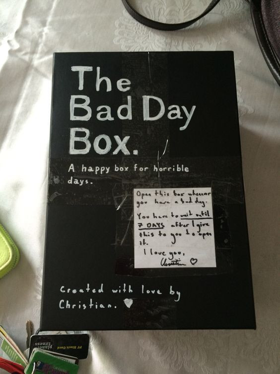 Best ideas about DIY Christmas Gift For Boyfriend . Save or Pin 25 unique Memories box ideas on Pinterest Now.