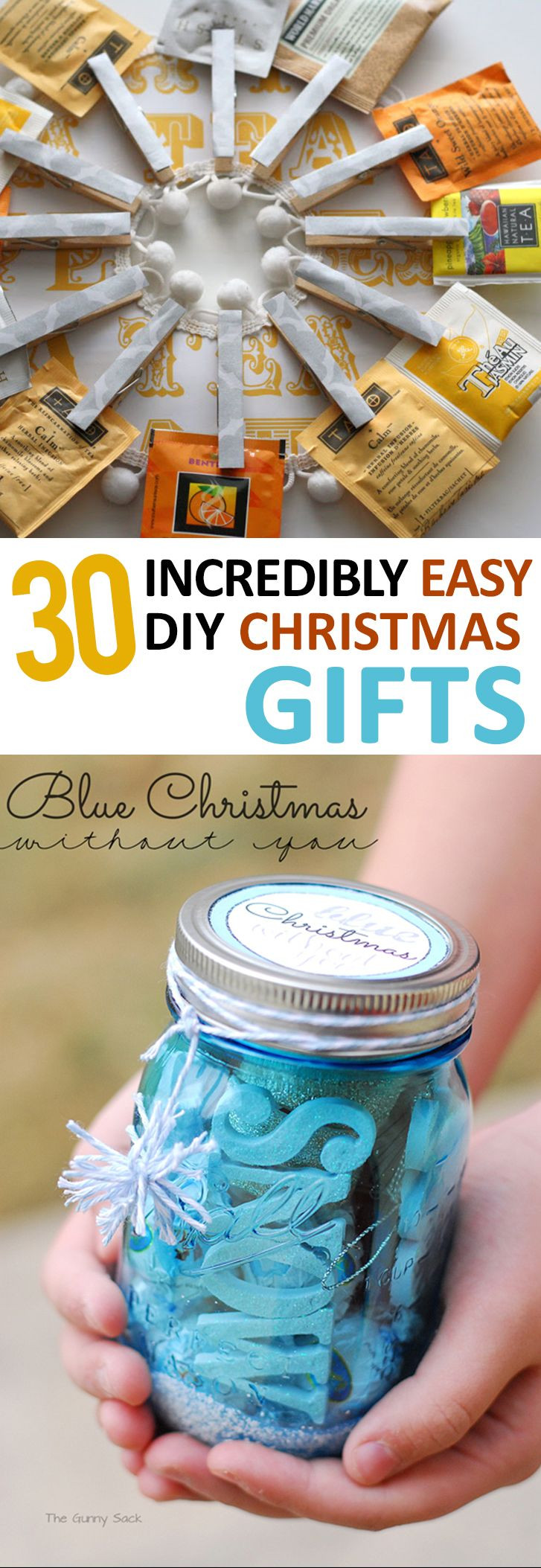 Best ideas about DIY Christmas Gift For Her . Save or Pin 72 best images about Gift Ideas on Pinterest Now.
