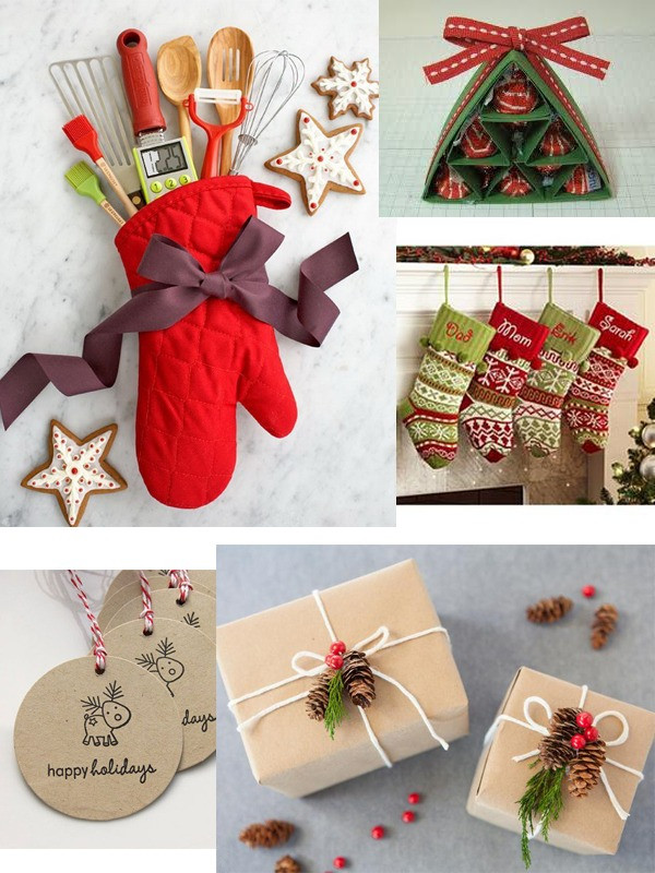 Best ideas about DIY Christmas Gifts For Family . Save or Pin Family Gift Ideas For Christmas Now.