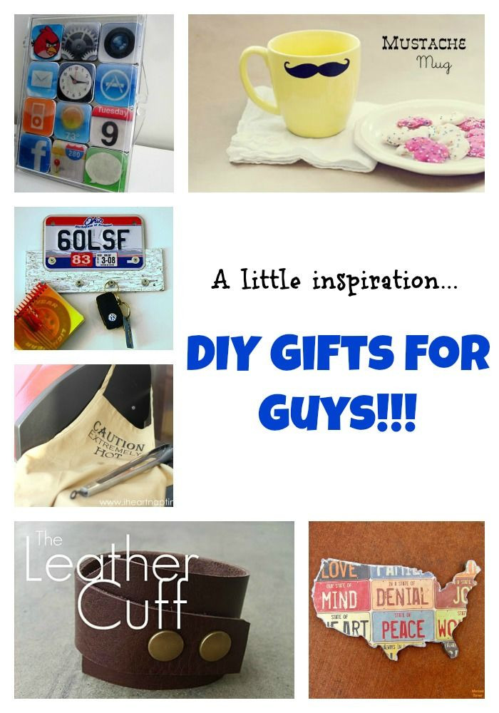 Best ideas about DIY Christmas Gifts For Husband . Save or Pin 17 Best ideas about Handmade Gifts For Husband on Now.