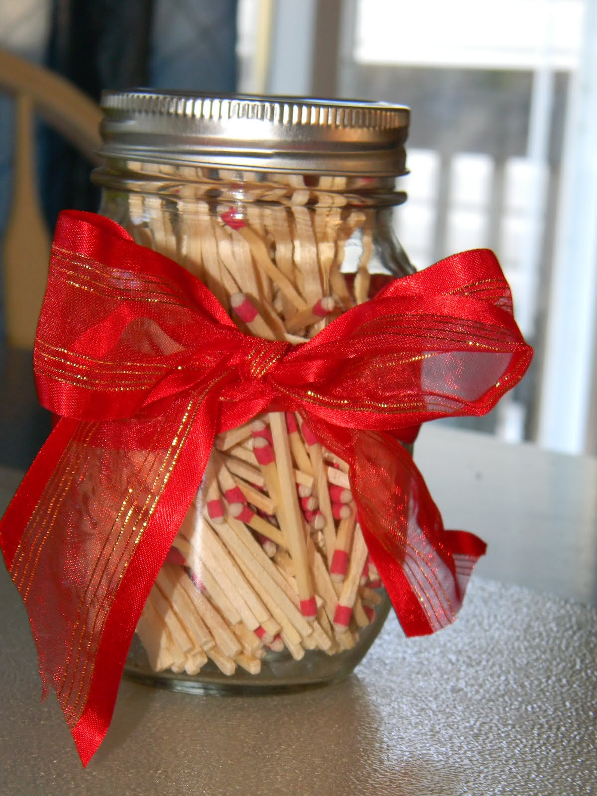 Best ideas about DIY Christmas Gifts For Husband . Save or Pin JADA ROO AND HER BROTHER TOO A Homemade Christmas Gift Now.