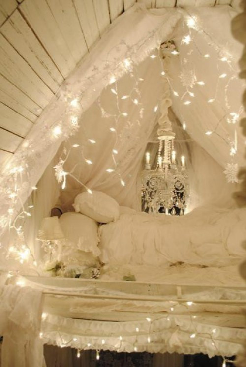 Best ideas about DIY Christmas Light . Save or Pin 27 Incredible DIY Christmas Lights Decorating Projects Now.
