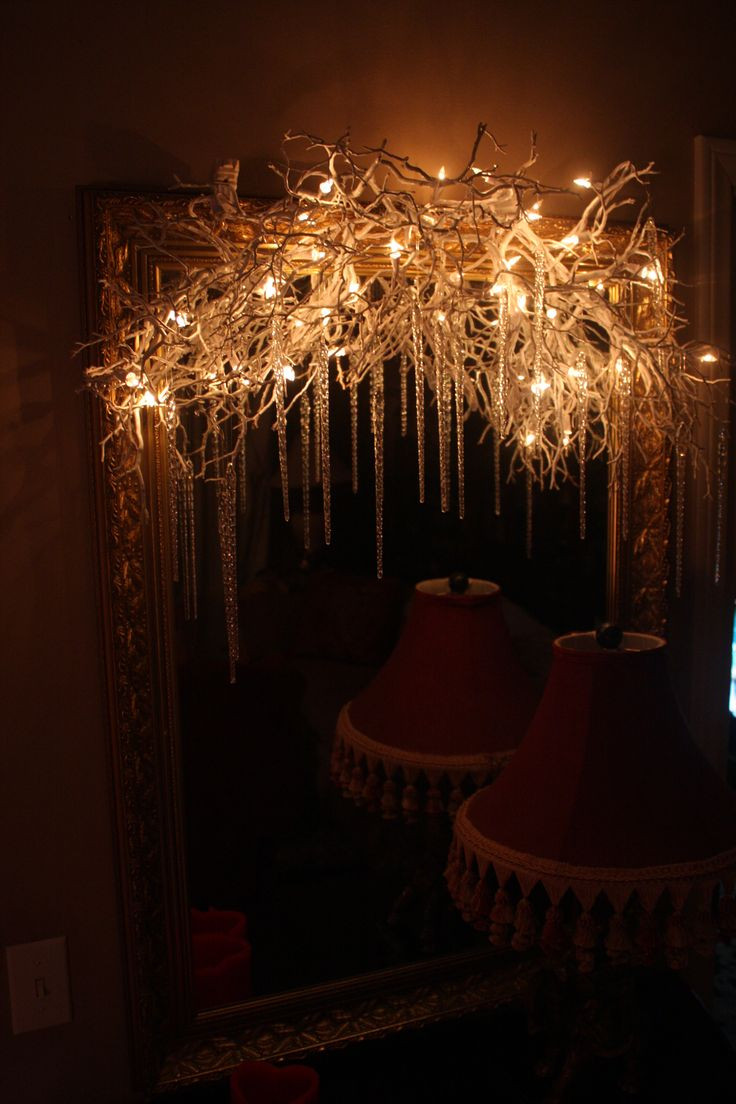 Best ideas about DIY Christmas Lights . Save or Pin 27 Incredible DIY Christmas Lights Decorating Projects Now.