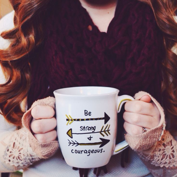Best ideas about DIY Christmas Mug . Save or Pin Steal The Week DIY Sharpie Mugs – Blog by Jessie Holeva Now.