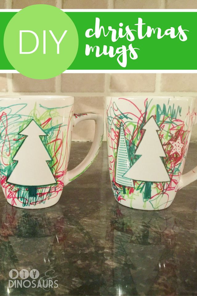 Best ideas about DIY Christmas Mug . Save or Pin Best 25 Christmas mugs ideas on Pinterest Now.