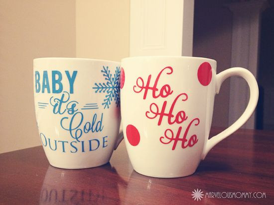 Best ideas about DIY Christmas Mug . Save or Pin 1000 ideas about Christmas Mugs on Pinterest Now.