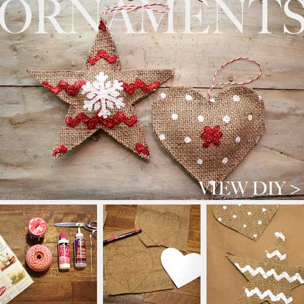 Best ideas about DIY Christmas Ornament Ideas . Save or Pin 61 Easy and In Bud DIY Christmas Decoration Ideas Part Now.