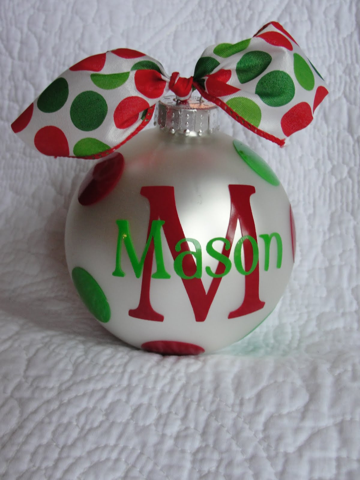 Best ideas about DIY Christmas Ornament . Save or Pin Sassy Sites more than 130 Homemade Ornaments Now.