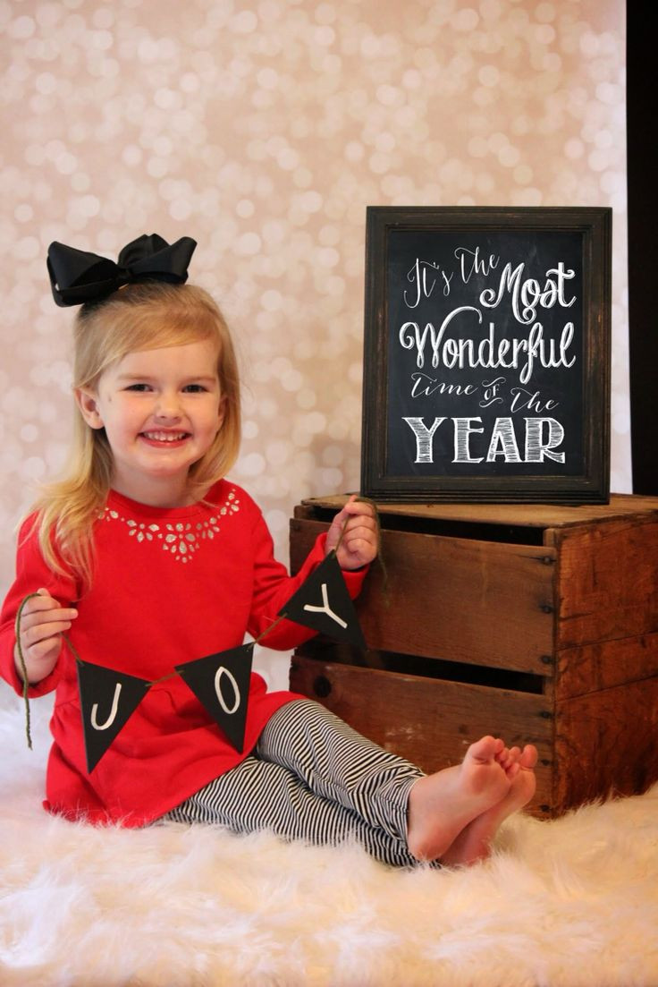 Best ideas about DIY Christmas Photography . Save or Pin Best 25 Toddler christmas photography ideas on Pinterest Now.