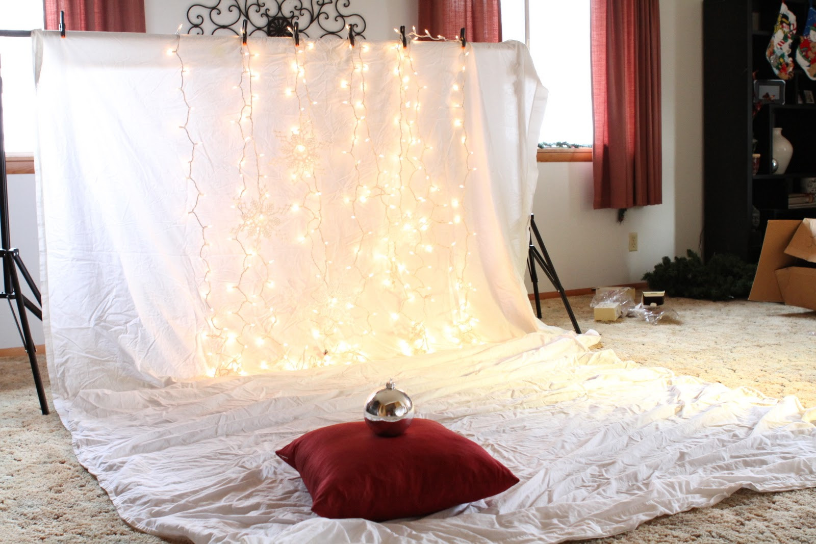 Best ideas about DIY Christmas Photography . Save or Pin Ella Rose Portrait Arts Now.