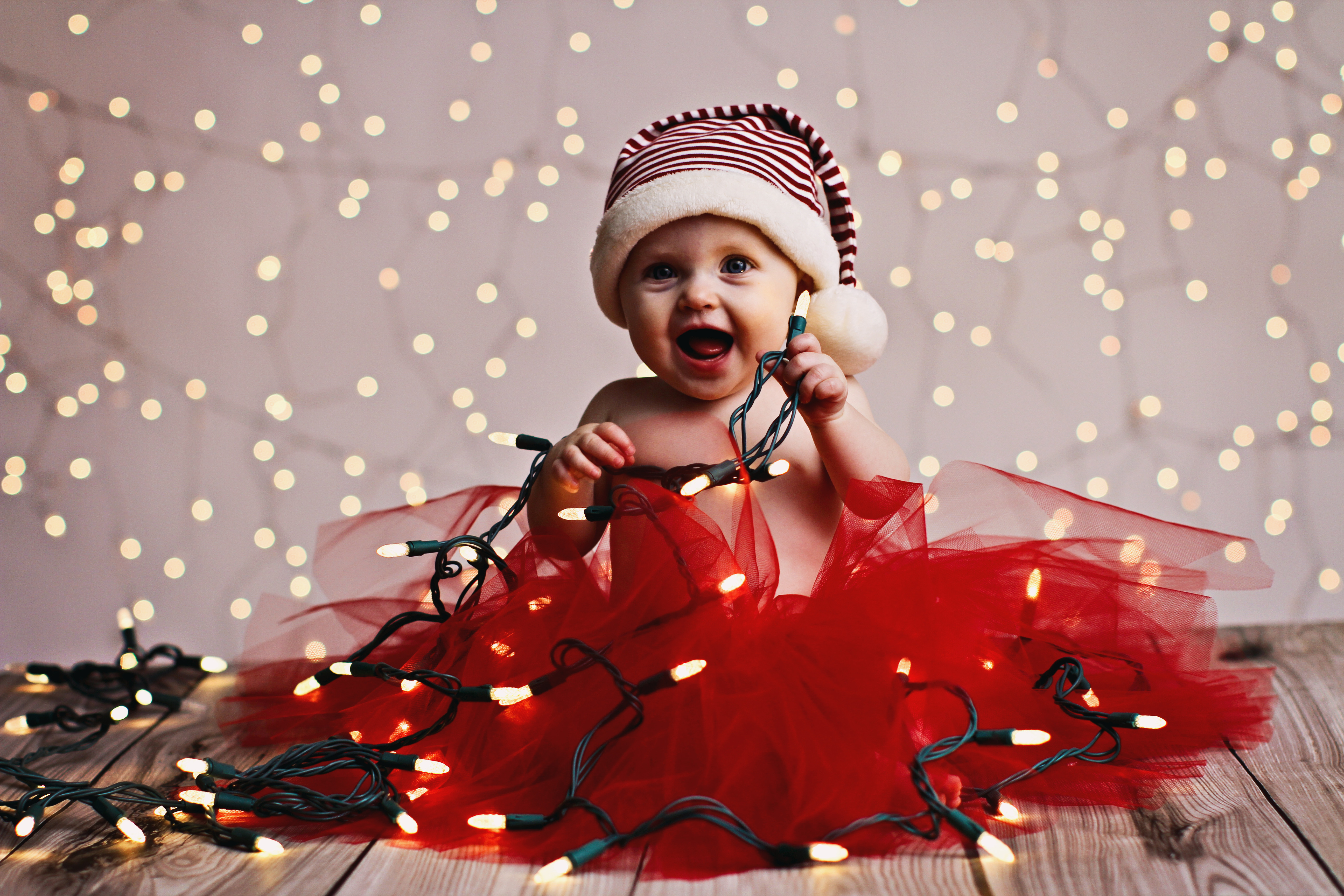 Best ideas about DIY Christmas Photography . Save or Pin Haddison's Christmas shoot Now.
