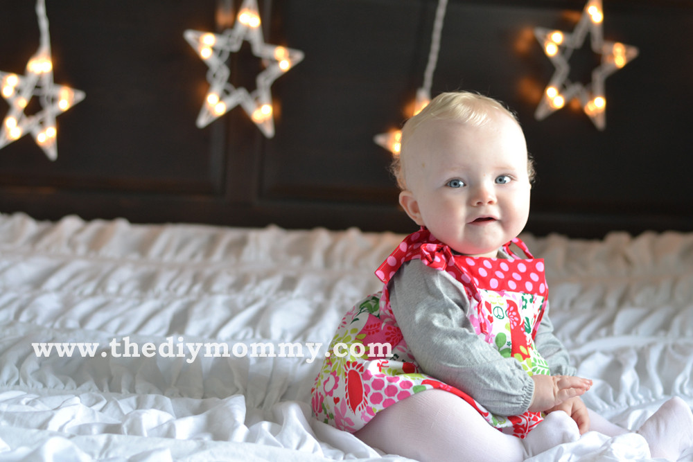 Best ideas about DIY Christmas Photography . Save or Pin Make DIY Christmas Backdrops with Twinkle Lights Now.