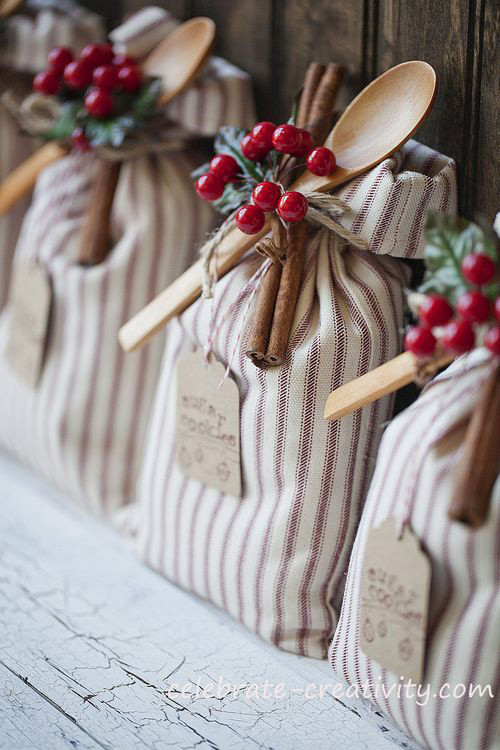 Best ideas about DIY Christmas Present Ideas . Save or Pin 25 amazing DIY ts people will actually want It s Now.