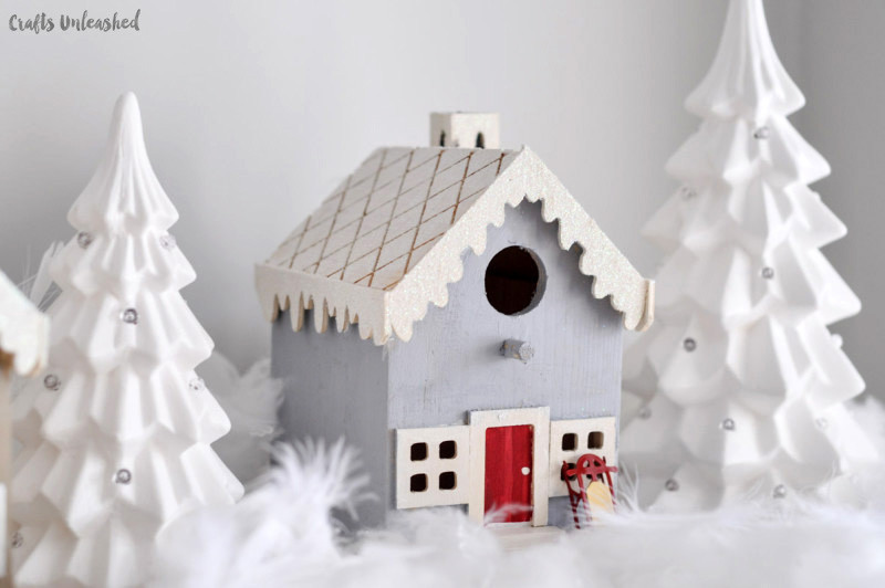 Best ideas about DIY Christmas Village . Save or Pin DIY Christmas Village Step by Step Crafts Unleashed Now.