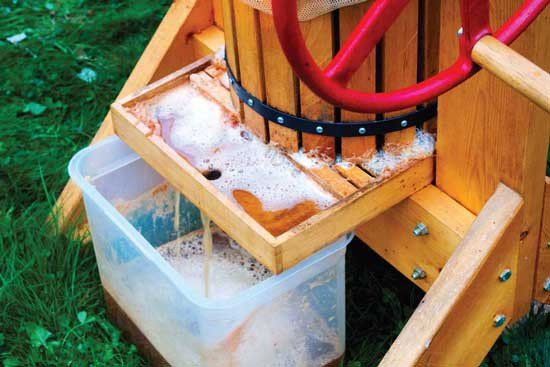 Best ideas about DIY Cider Press . Save or Pin DIY Apple Cider Press Farm and Garden GRIT Now.