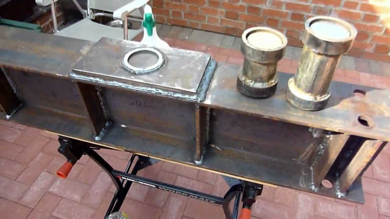 Best ideas about DIY Cider Press . Save or Pin The mother of all DIY cider presses Now.