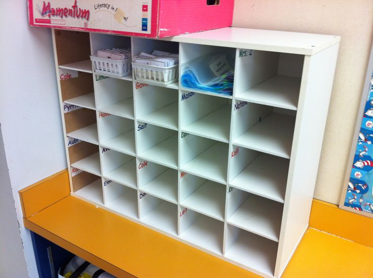 20 Best Ideas Diy Classroom Mailbox Best Collections Ever Home