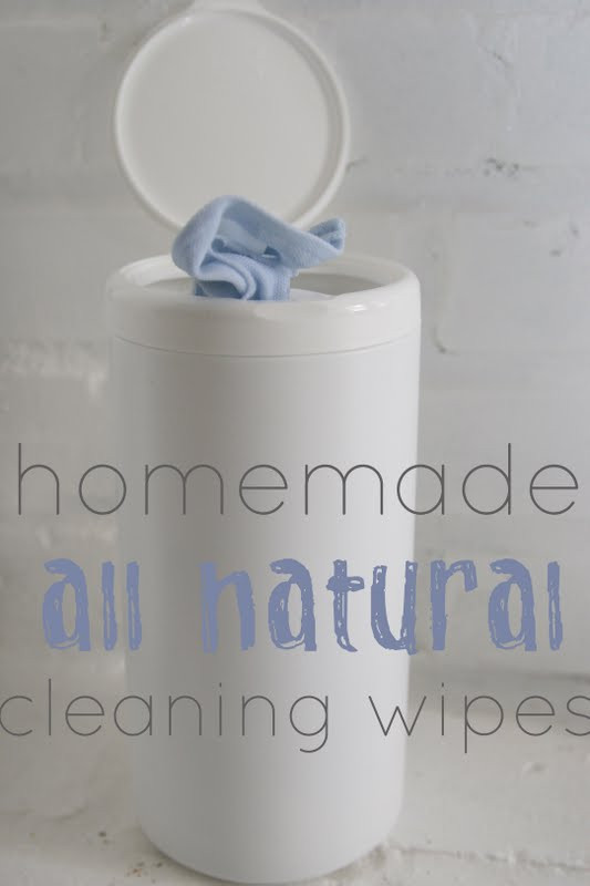 Best ideas about DIY Cleaning Wipes . Save or Pin Homemade Natural Series Homemade Cleaning Wipes Now.