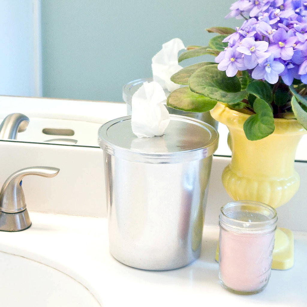 Best ideas about DIY Cleaning Wipes . Save or Pin DIY Bathroom Cleaning Wipes Now.