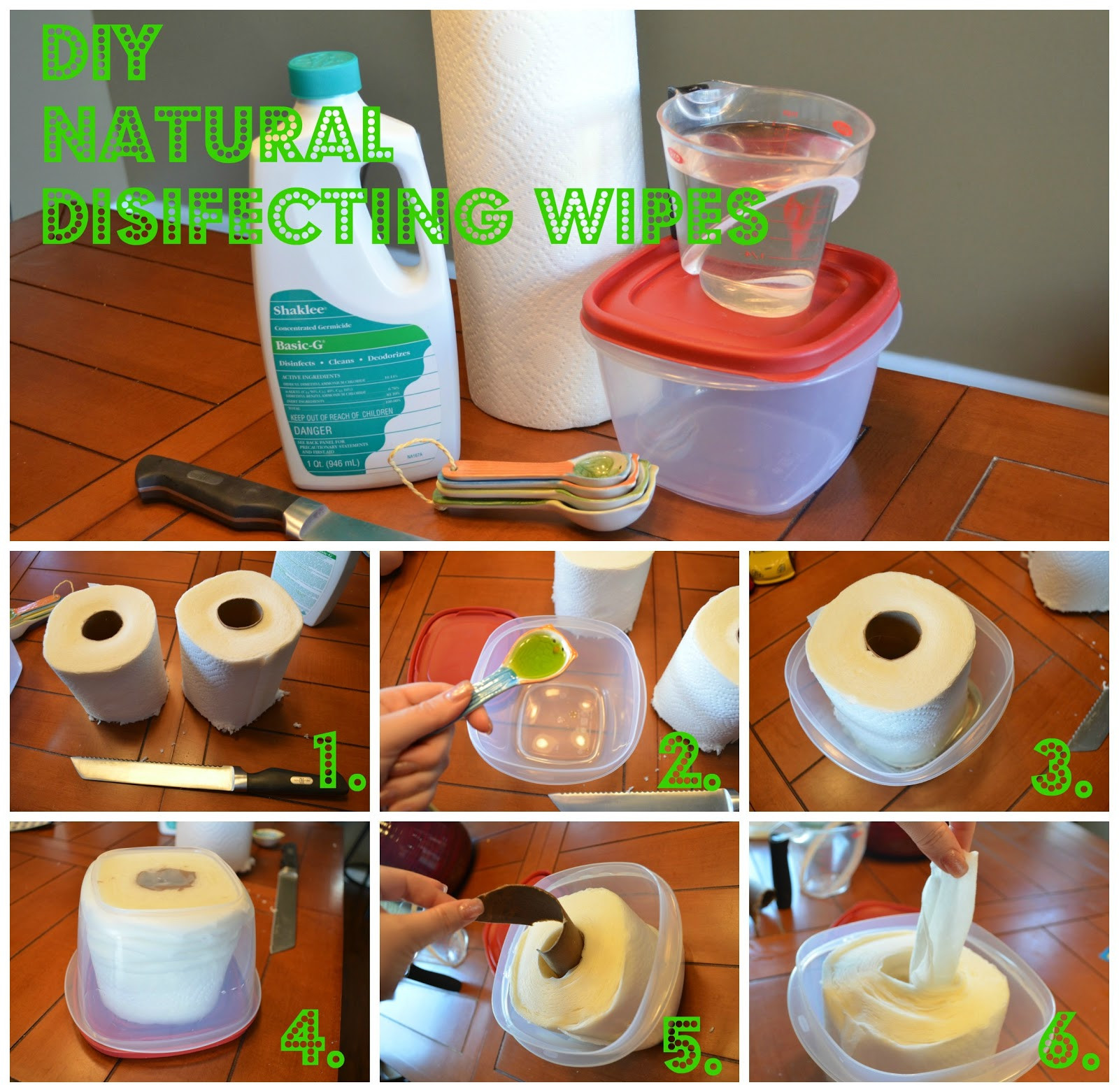 Best ideas about DIY Cleaning Wipes . Save or Pin Pampered Daughter Thrifty Wife DIY Natural Disinfecting Wipes Now.