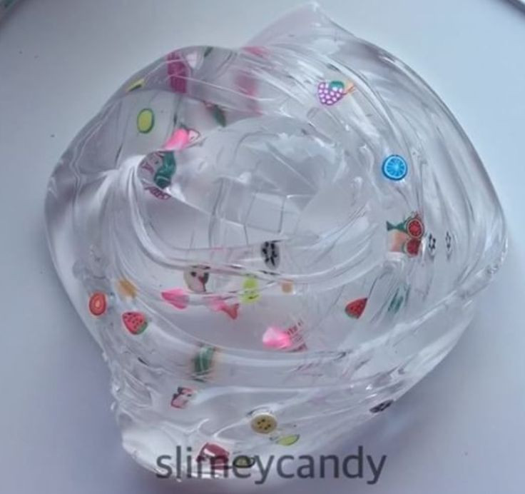 Best ideas about DIY Clear Slime . Save or Pin Best 25 Clear slime ideas on Pinterest Now.