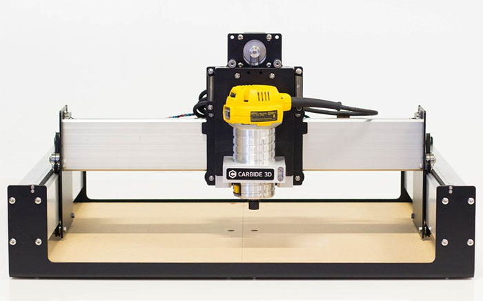 Best ideas about DIY Cnc Kit . Save or Pin 4 Awesome DIY CNC Machines You Can Build Today [Quick Guide] Now.