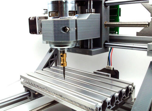 Best ideas about DIY Cnc Kit . Save or Pin DIY CNC 3 Axis Engraver Machine PCB Milling Wood Carving Now.