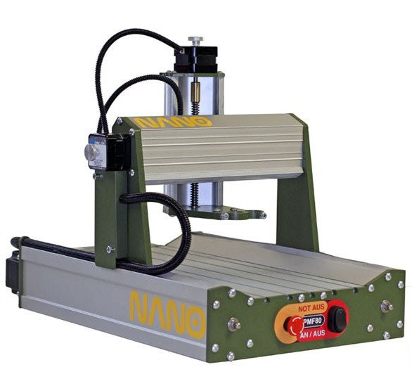 Best ideas about DIY Cnc Kit . Save or Pin 14 Best DIY CNC Router Kits in 2019 Now.