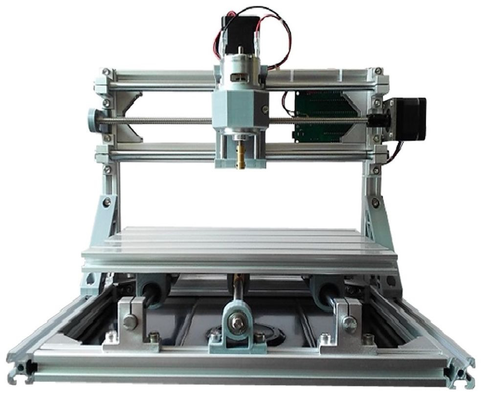 Best ideas about DIY Cnc Kit . Save or Pin DIY 500mw Laser Engraver 3 Axis CNC Router Kit Mini Mill Now.