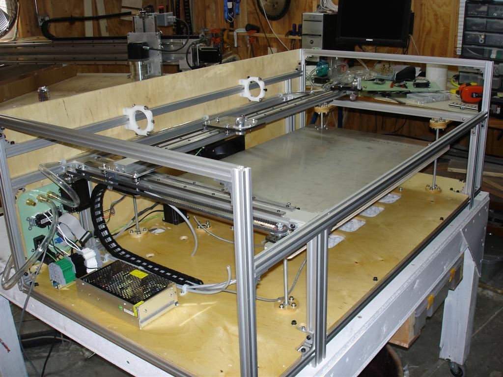 Best ideas about DIY Cnc Laser Cutter . Save or Pin DIY Laser Cutter Hacked Gad s – DIY Tech Blog Now.