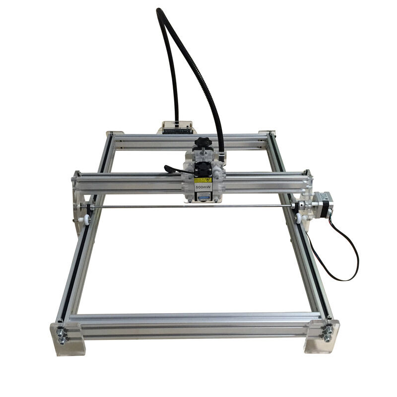 Best ideas about DIY Cnc Laser Cutter . Save or Pin 7000mW USB CNC Laser Engraver Metal Marking Machine Wood Now.