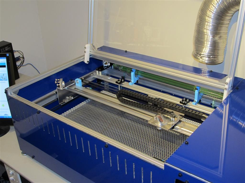 Best ideas about DIY Cnc Laser Cutter . Save or Pin The BuildLog 2 x Laser Open Source Hardware Laser Now.