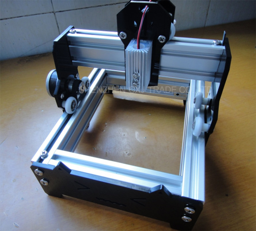 Best ideas about DIY Cnc Laser Cutter . Save or Pin Free Shipping 300 mW Mini DIY Laser Engraving Machine Now.