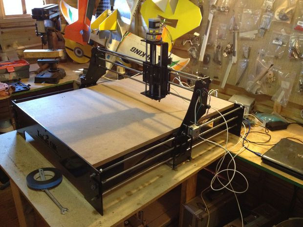 Best ideas about DIY Cnc Laser Cutter . Save or Pin 107 best images about DIY Laser Cutter on Pinterest Now.