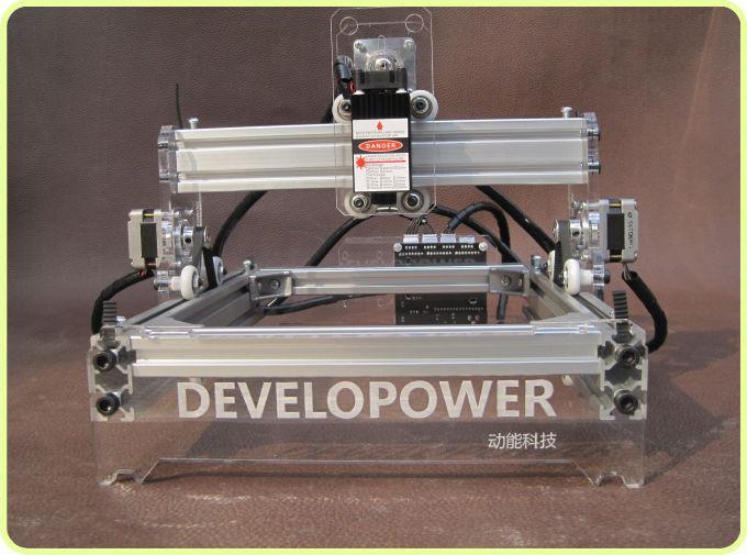 Best ideas about DIY Cnc Laser Cutter . Save or Pin DIY 2000mW Laser Engraving machine Laser Engraver Laser Now.