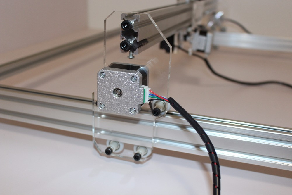 Best ideas about DIY Cnc Laser Cutter . Save or Pin 6550 work size laser metal engraver machine CNC laser Now.
