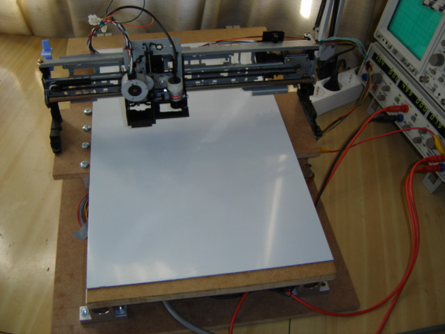 Best ideas about DIY Cnc Laser Cutter . Save or Pin Woodwork Diy Wood Laser Cutter PDF Plans Now.