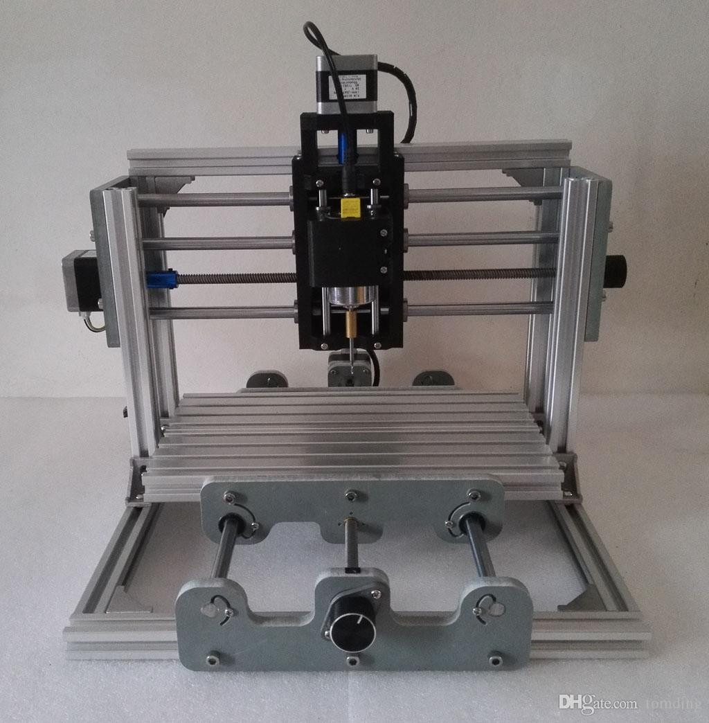 Best ideas about DIY Cnc Machine . Save or Pin Best Diy Cnc Engraving Machine Cnc 2417 Grbl Control 3axis Now.