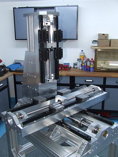 Best ideas about DIY Cnc Mill . Save or Pin 108 best diy 5 axis cnc mill images on Pinterest Now.